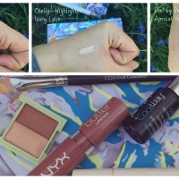 "What's inside of my IPSY Bag? ""Floral Fantasy"" 